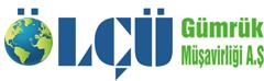 ÖLÇÜ gümrük logo 2